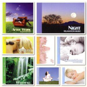 Harmony & Balance - Relaxation Music