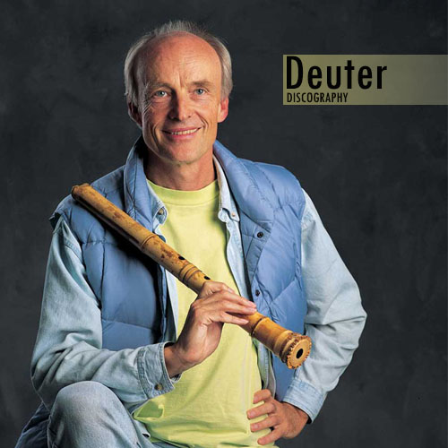 Deuter Discography