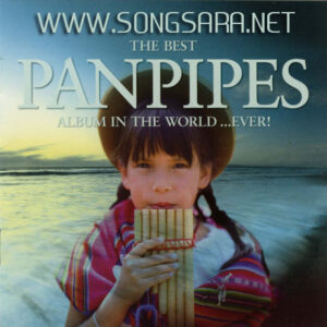 The Best Panpipes in the World...Ever!