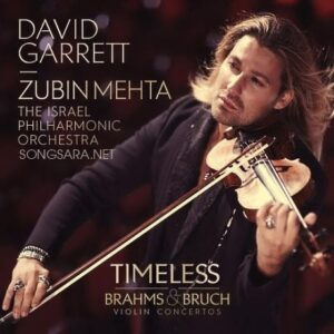 David Garrett - Timeless (2014) SONGSARA.NET