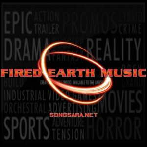 Fired Earth Music - FEM 1~20