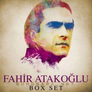 Fahir Atakoglu - Fahir Atakoglu Box Set (2015)