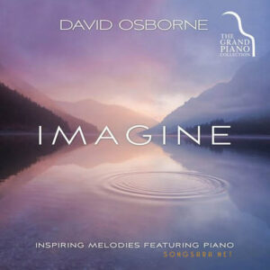 David Osborne - Imagine (2015)