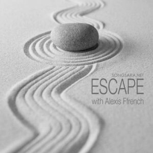 Alexis Ffrench - Escape (2015)
