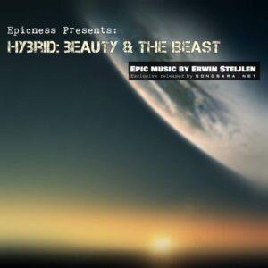 Erwin Steijlen - Epicness Presents  Beauty & the Beast 2015