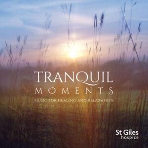Stuart Jones - Tranquil Moments (2015)