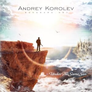 Andrey Korolev - Under the Same Sun 2015