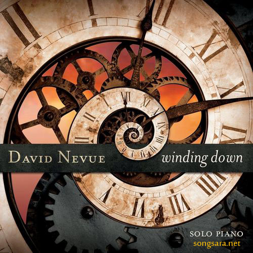 David Nevue - Winding Down (2015)