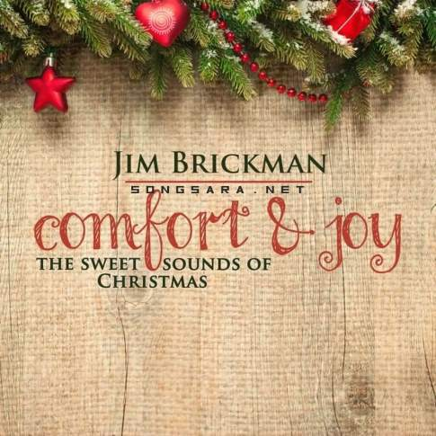 Jim Brickman - Comfort & Joy 2015