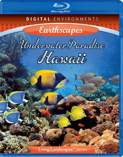 Living Landscapes Underwater Paradise