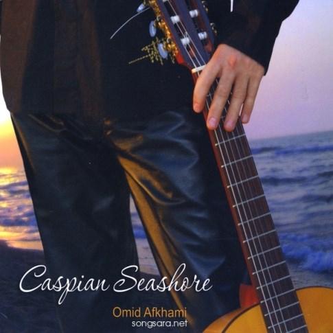 Omid Afkhami - Caspian Seashore 2009