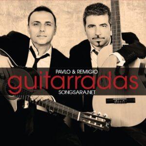 Pavlo and Remigio - Guitarradas 2015