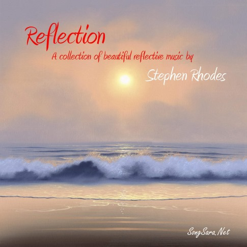 Stephen Rhodes - Reflection 2015