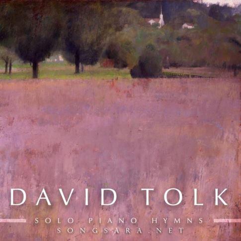 David Tolk - Solo Piano Hymns 2015