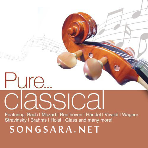 Pure... Classical