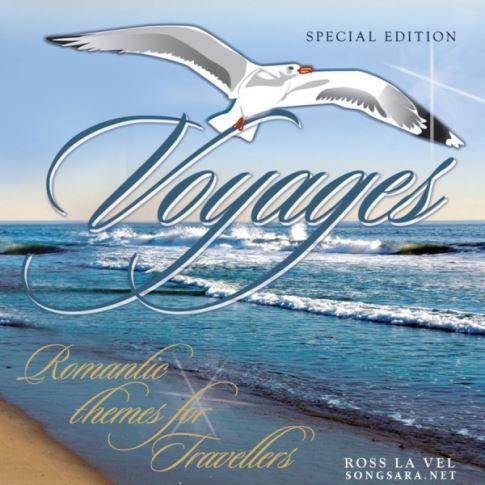 Ross La Vel - Voyages 2007