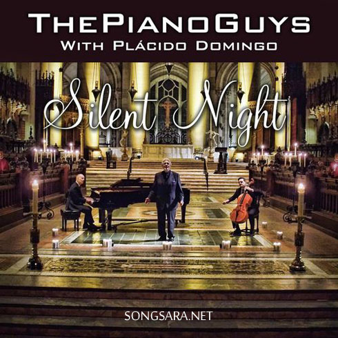 The Piano Guys ft