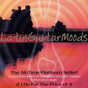 The Very Best Of Latin Guitar Moods Vol.1 (1)