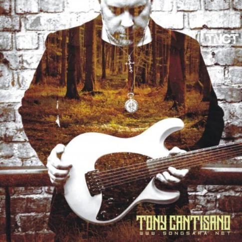 Tony Cantisano - T n C T 2015