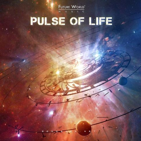 Future World Music - Pulse of Life 2015