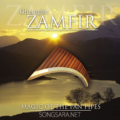 Gheorghe Zamfir - Magic of the Pan Pipes (2013)