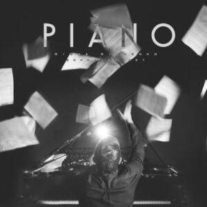 Misha Mishenko - Piano 2015