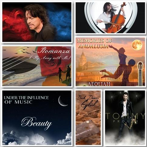 Various Artists - SS Top Instrumental Vol.07 2015