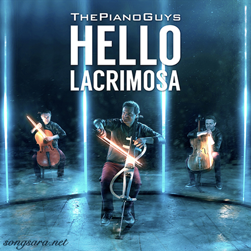Adele - Hello Lacrimosa