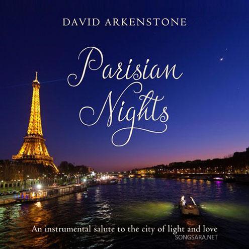 David Arkenstone - Parisian Nights (2016)