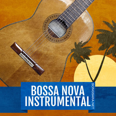Paco Nula - Bossa Nova Instrumental (2015)