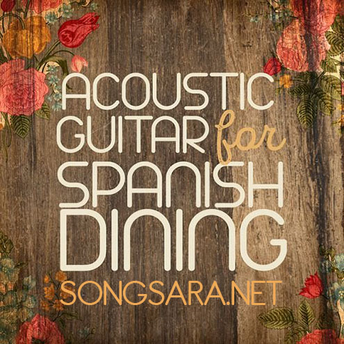 Acoustic Guitar for Spanish Dining
