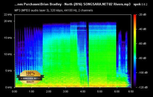 Brian Bradley - North 2016 T