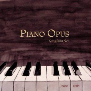 Brian Crain - Piano Opus (Bonus Track Version) 2016 ss