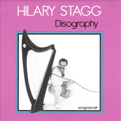 Hilary Stagg