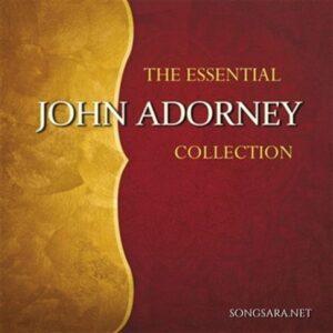 John Adorney - The Essential John Adorney 2016