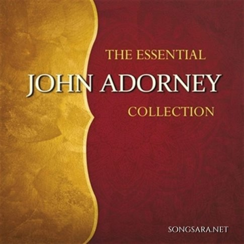 John Adorney - The Essential John Adorney 2016