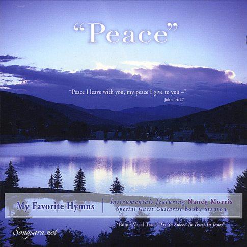 Nancy Morris - Peace 2008