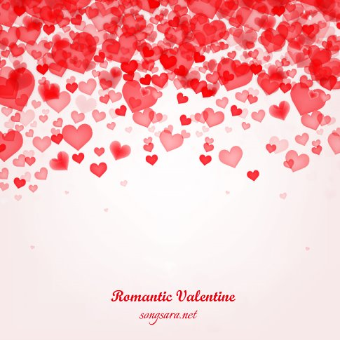 Various Artists - Romantic Valentine 2016