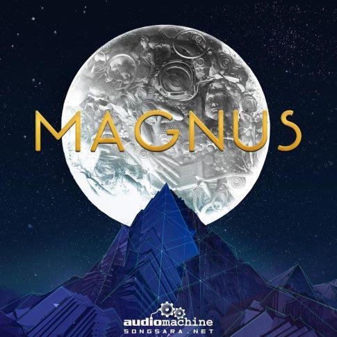 Audiomachine - Magnus B-Sides 2016