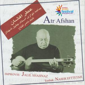 Jalil Shahnaz - Atr Afshan (2009)