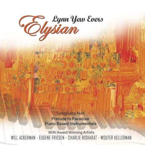 Lynn Yew Evers - Elysian 2016