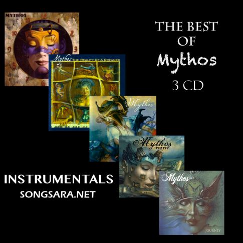 Mythos - The Best of Mythos (3CD) 2014