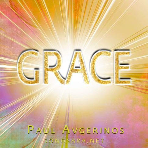Paul Avgerinos - Grace 2015