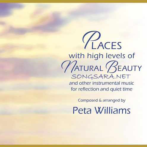 Peta Williams - Places with High Levels of Natural Beauty (2016)