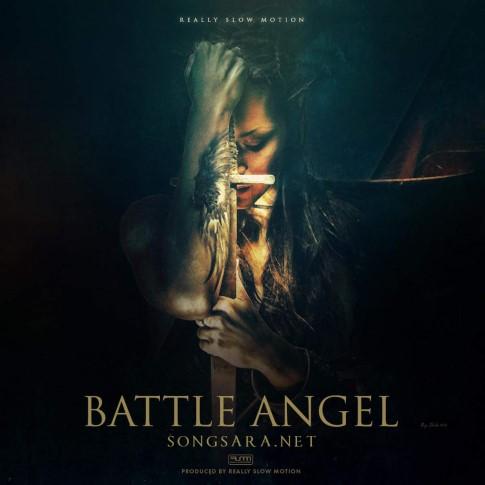 Really Slow Motion - Battle Angel 2016
