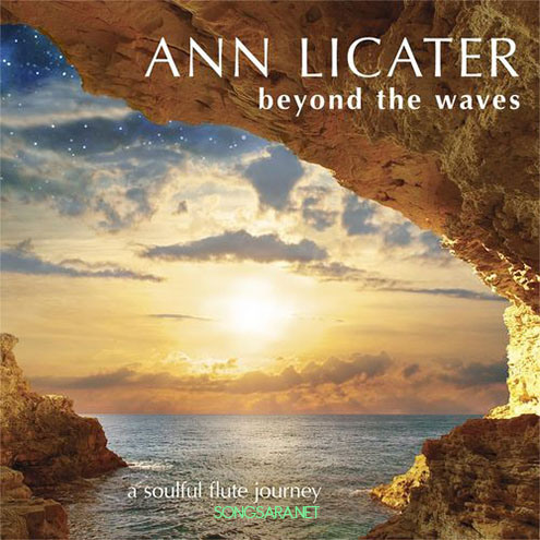 Ann Licater - Beyond the Waves (2016)