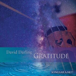 David Darling - Gratitude 2016