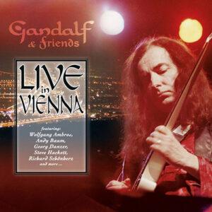 Gandalf & Friends - Live In Vienna
