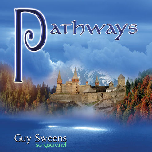 Guy Sweens - Pathways (2016)