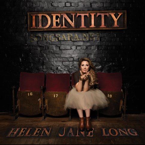 Helen Jane Long - Identity 2016